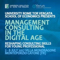 Management Consulting in the Digital Age