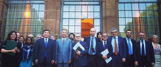 Facolt di economia universit degli studi di roma 39 tor for Elenco studi di architettura roma