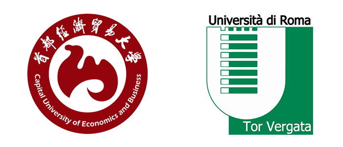 University of Rome Tor Vergata and Beijing Capital University of Economics and Business