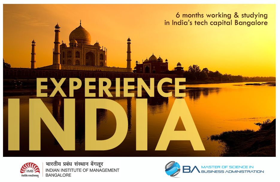 experience india business administration tor vergata