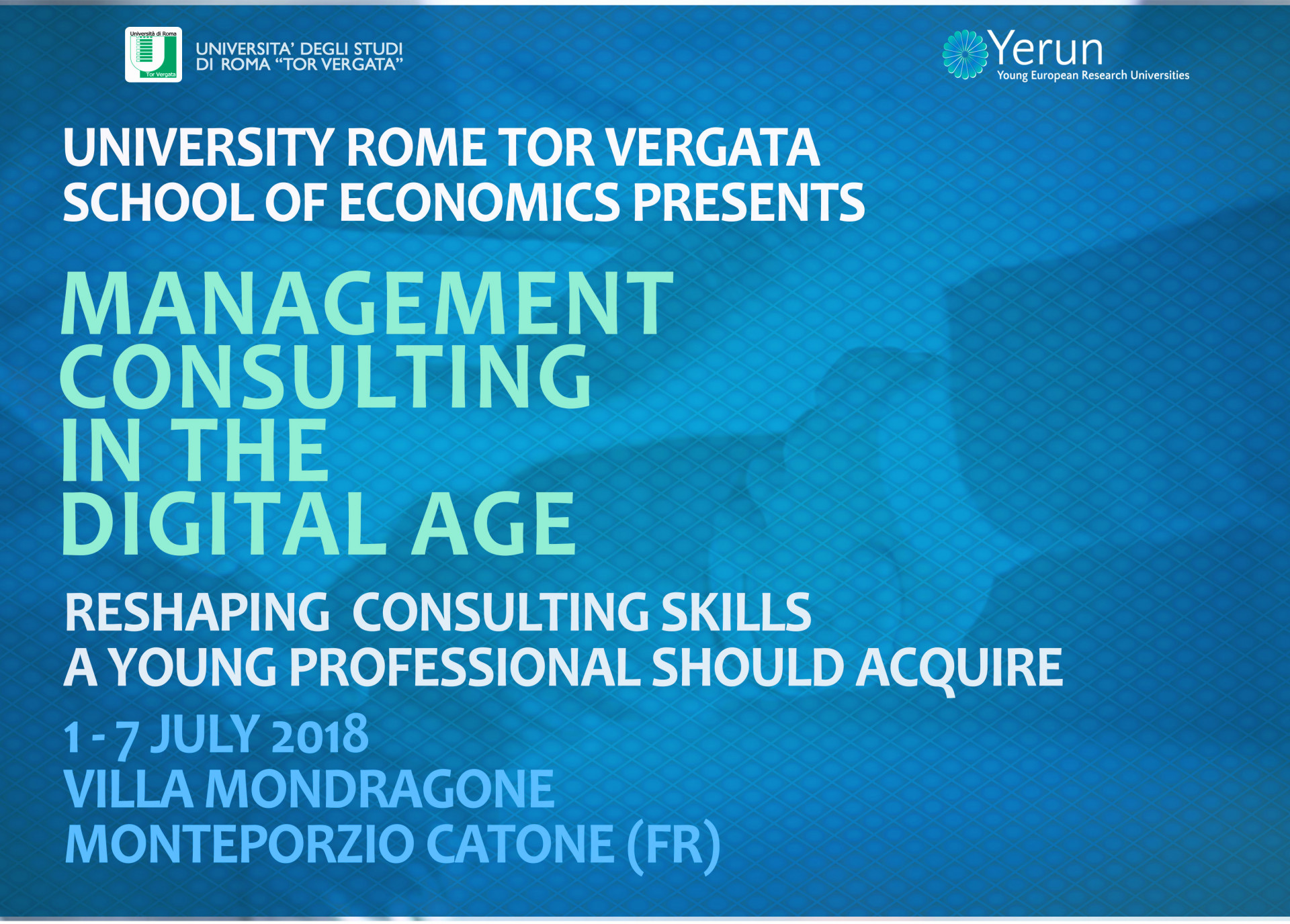 management consulting in digital age
