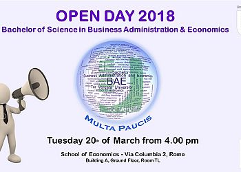BAE Open Day