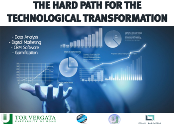 The Hard Path For The Technological Transformation