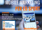 Mobile Marketing per lo Sport