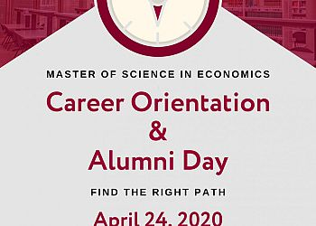 Career Orientation and Alumni Day