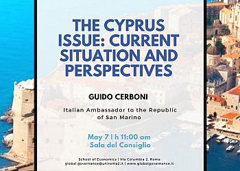 The Cyprus Issue: Current Situation and Perspectives
