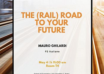 The (Rail) Road to Your Future