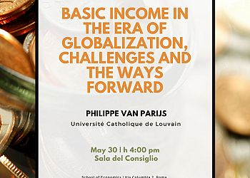 Basic Income in the Era of Globalization, Challenges and the Ways Forward