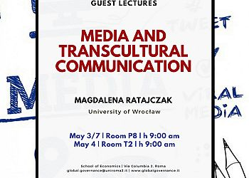 Media and Transcultural Communication