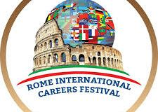 International Careers Festival Presentation