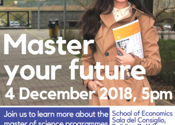 Master of Science in European Economy and Business Law