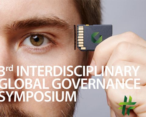 3rd Interdisciplinary Global Governance Symposium