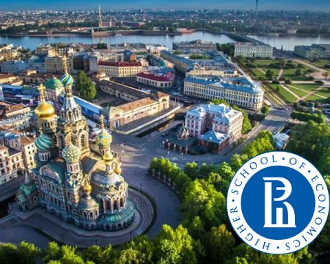 Dual Degree Programme with the National Research University of St. Petersburg