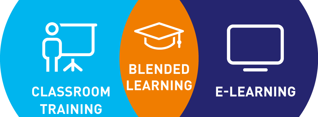 Blended learning will be the official teaching method for the next academic year 2020/2021