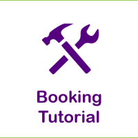 Tutorial Guide: How to book your Exams