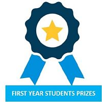 First Year Students Prizes