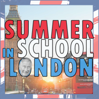 Summer School in London