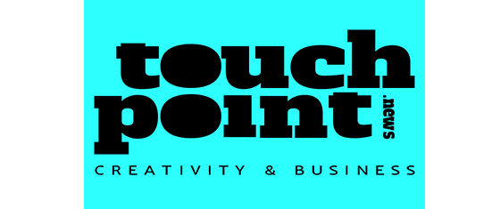 TouchPoint Magazine. Creativity & Business di Luglio 2019