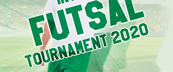 International Futsal Tournament 2020