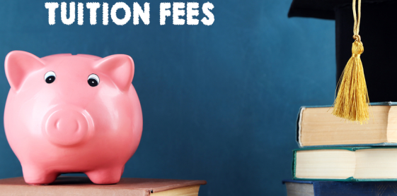 2019-2020 Tuition fees - Important information