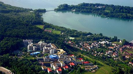 Double Degree Program with Konstanz University