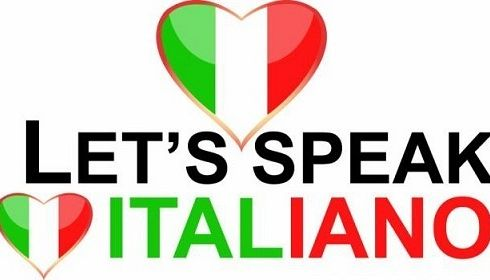 Italian language course for International students