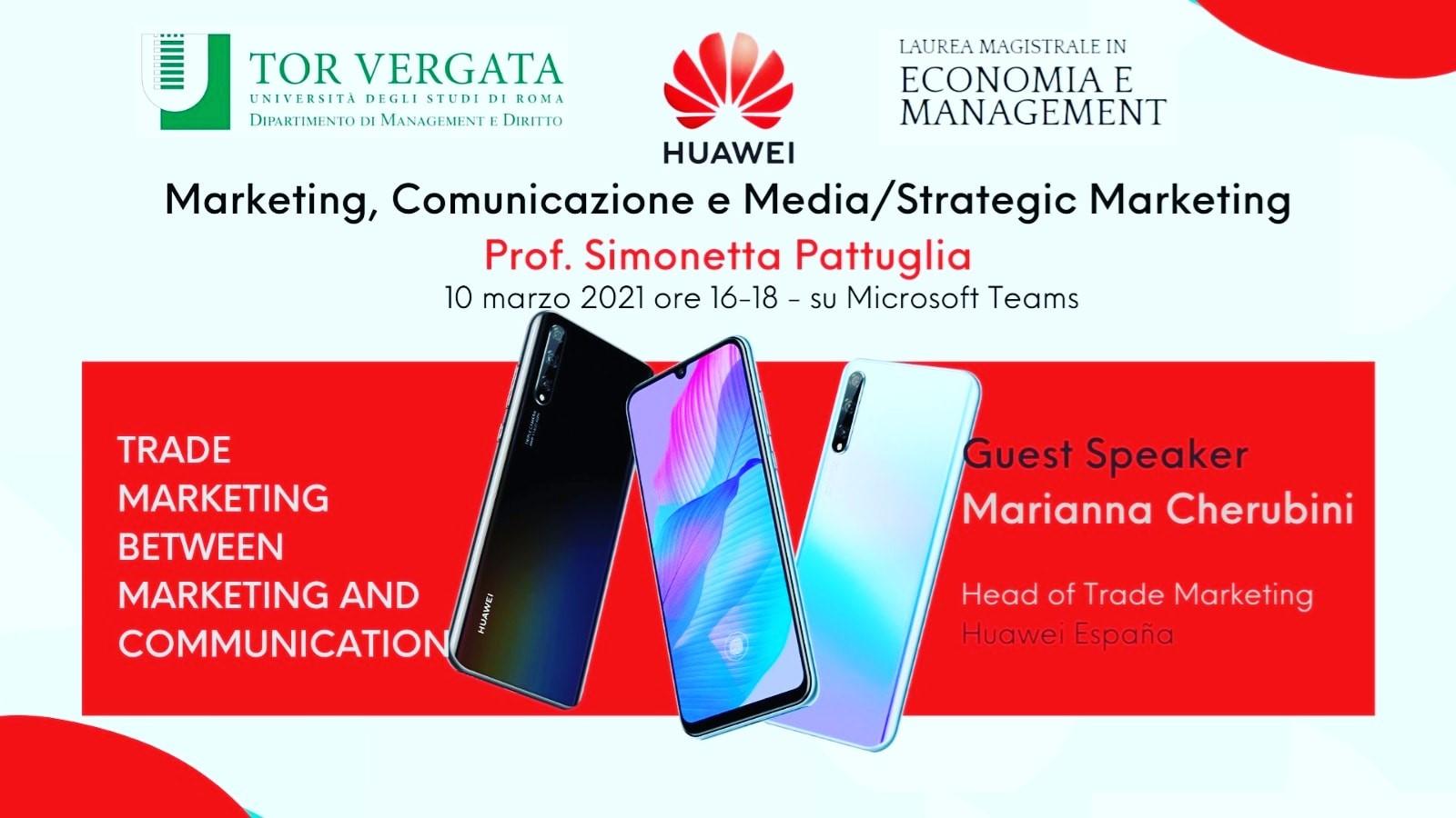 Trade Marketing between Marketing and Communication
